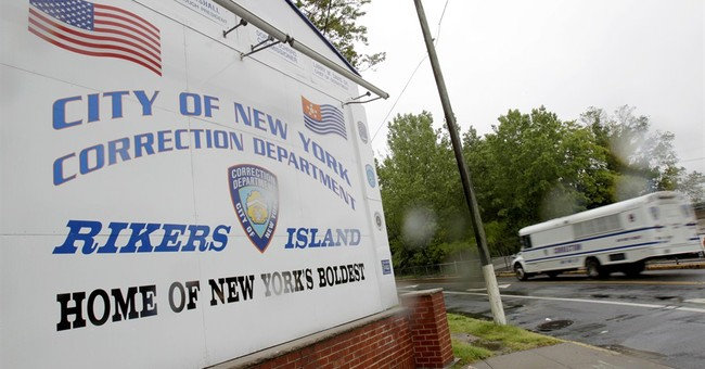 No rating improvement for New York City jail health provider